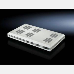 DK вентиляторная панель. Модель 5502.020