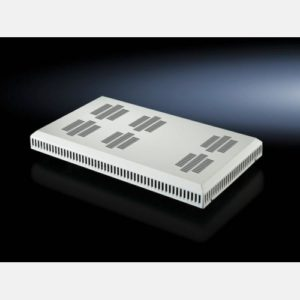DK вентиляторная панель. Модель 5502.010