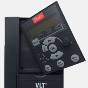 Панель управления LCP 102 с потенциометром