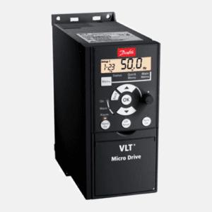 VLT Micro Drive FC 51 - 11 кВт