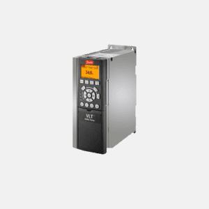 VLT HVAC Drive FC 102 4 кВт