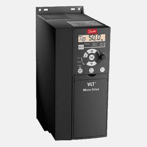 VLT Micro Drive FC 51 - 15 кВт