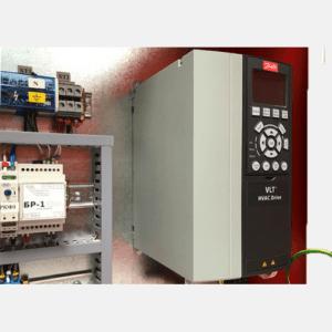 Полезная информация по VLT HVAC Drive FC 102