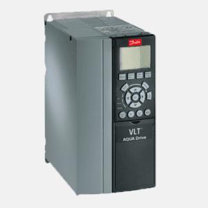VLT Aqua Drive FC 202 - 75 кВт