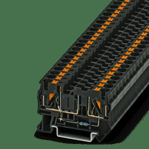 Предохранительная клемма - PT 4-FSI/F-LED 70